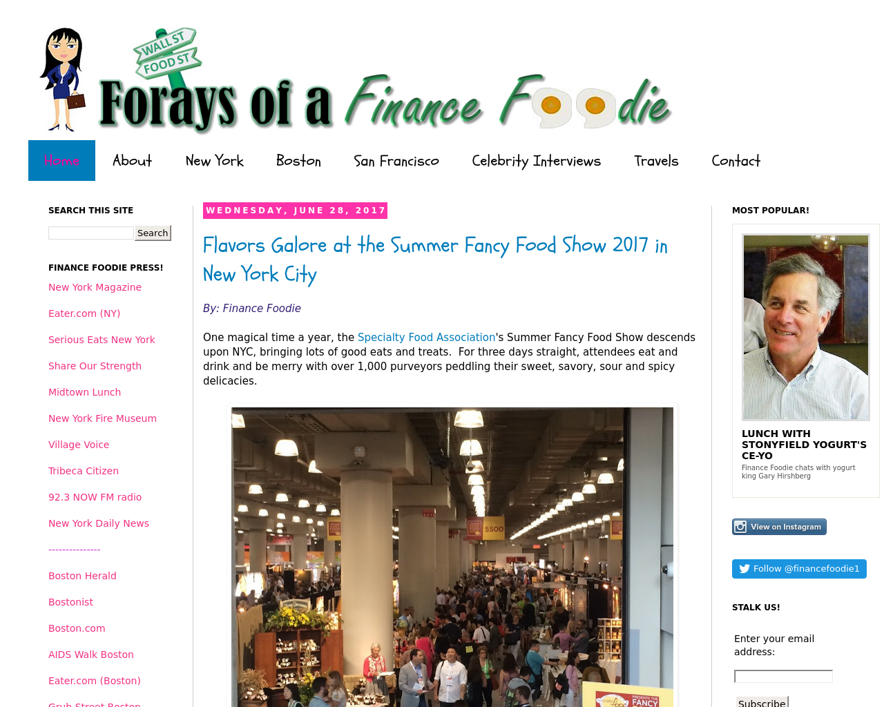 Forays-Of-A-Finance-Foodie-Advertising-Reviews-Pricing