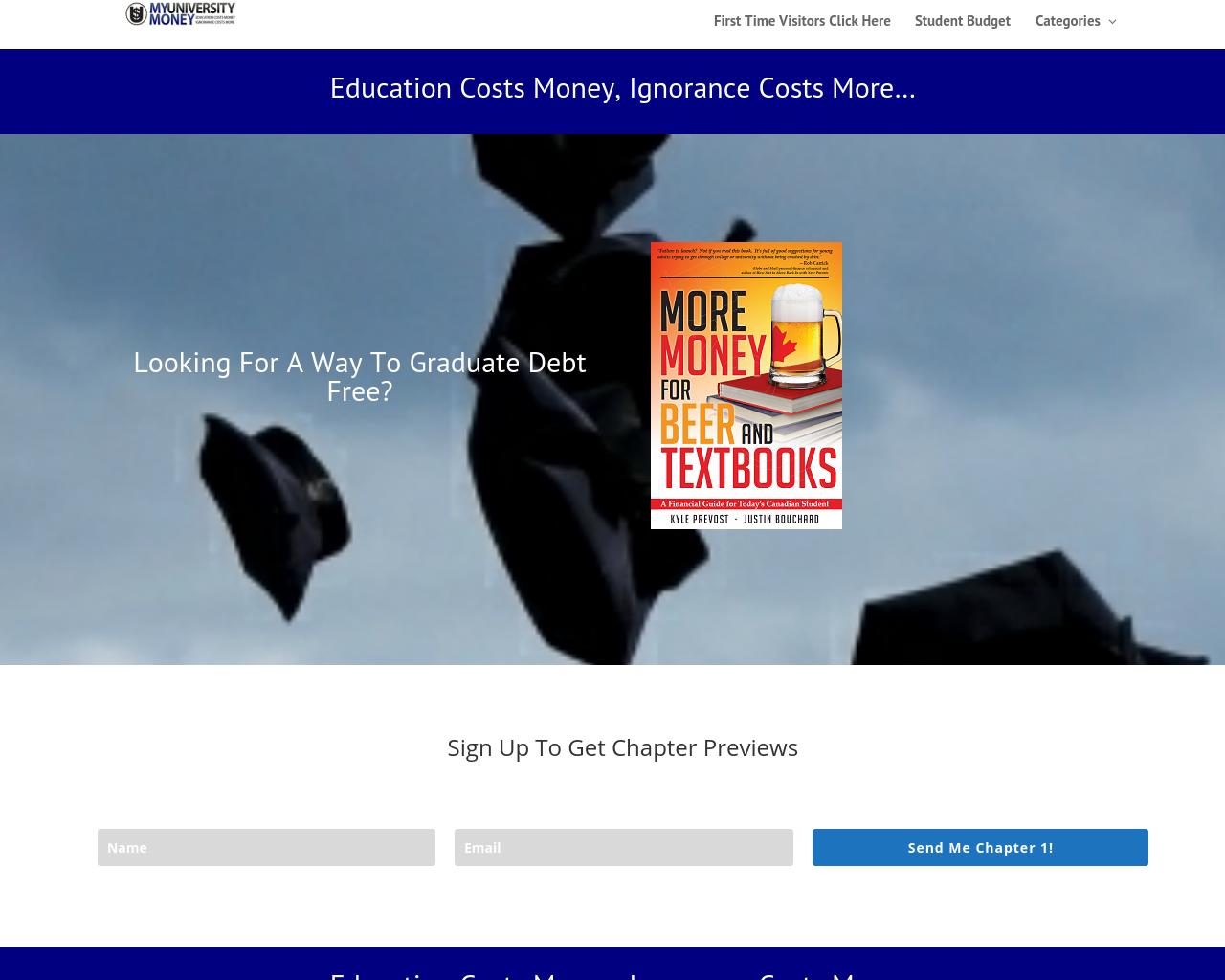 My-University-Money-Advertising-Reviews-Pricing