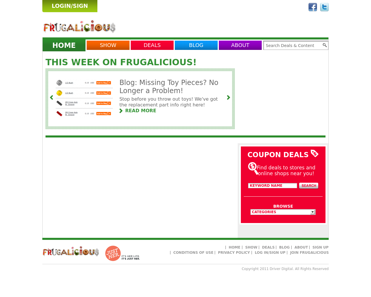Frugalicious-Advertising-Reviews-Pricing
