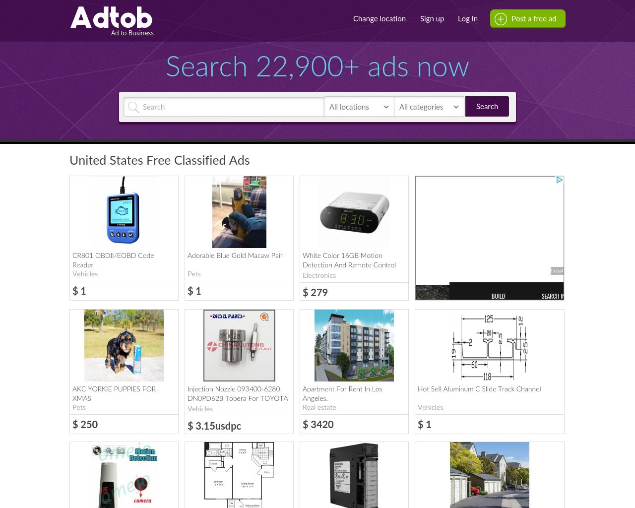 Adtob.com-Advertising-Reviews-Pricing