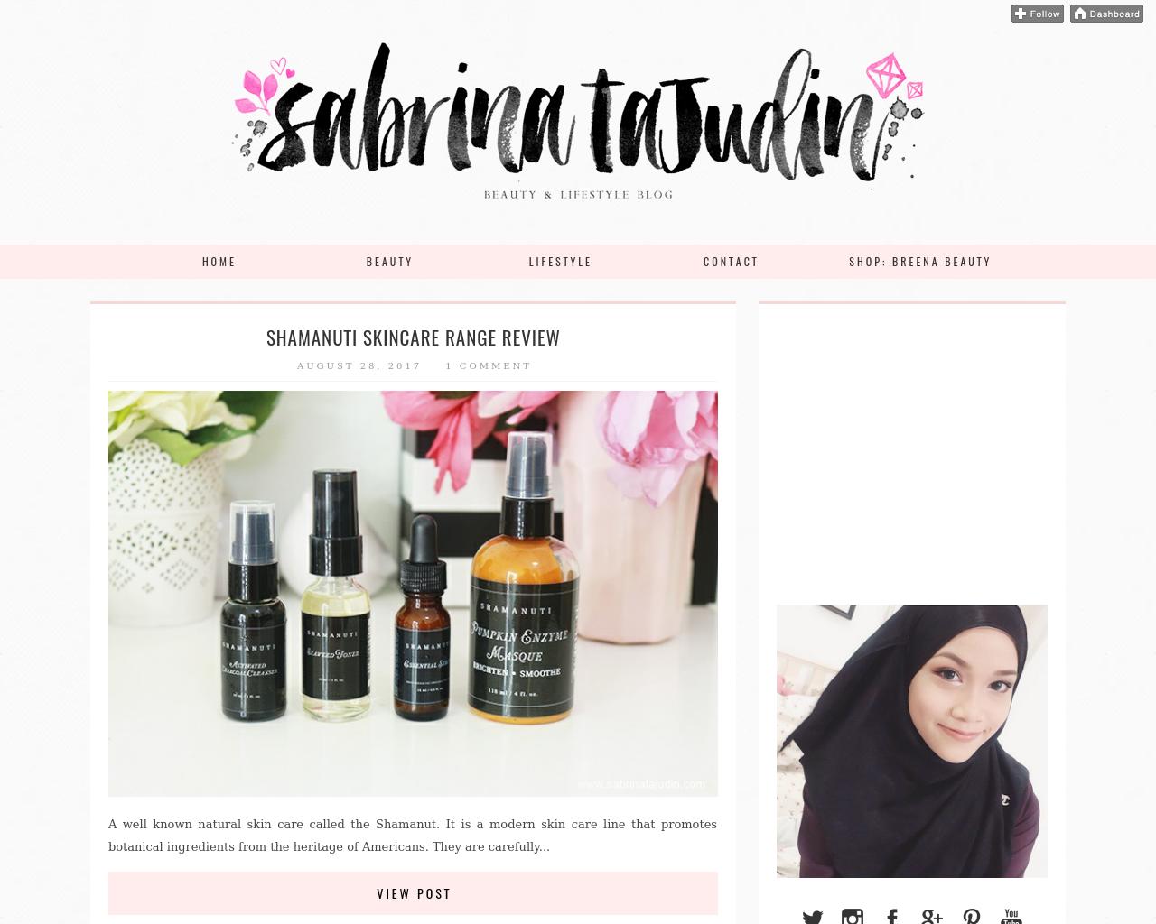 Sabrina-Tajudin-.com-Advertising-Reviews-Pricing