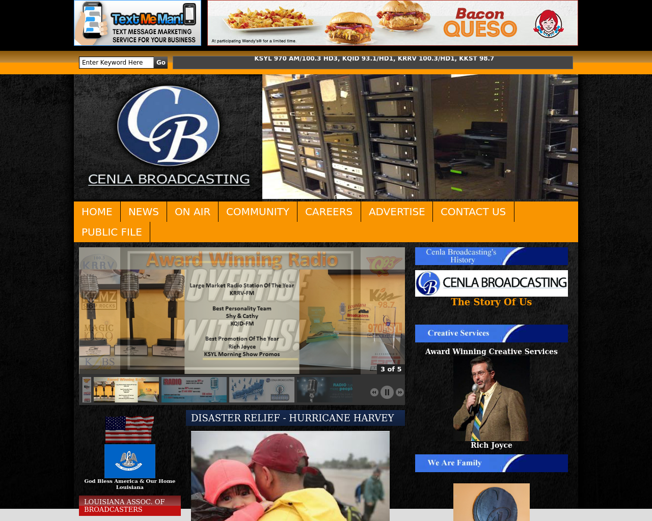 Cenla-Broadcasting-Advertising-Reviews-Pricing