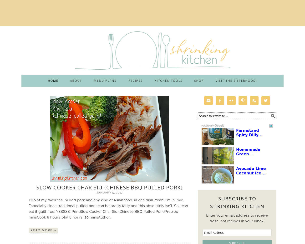 Shrinking-Kitchen-Advertising-Reviews-Pricing