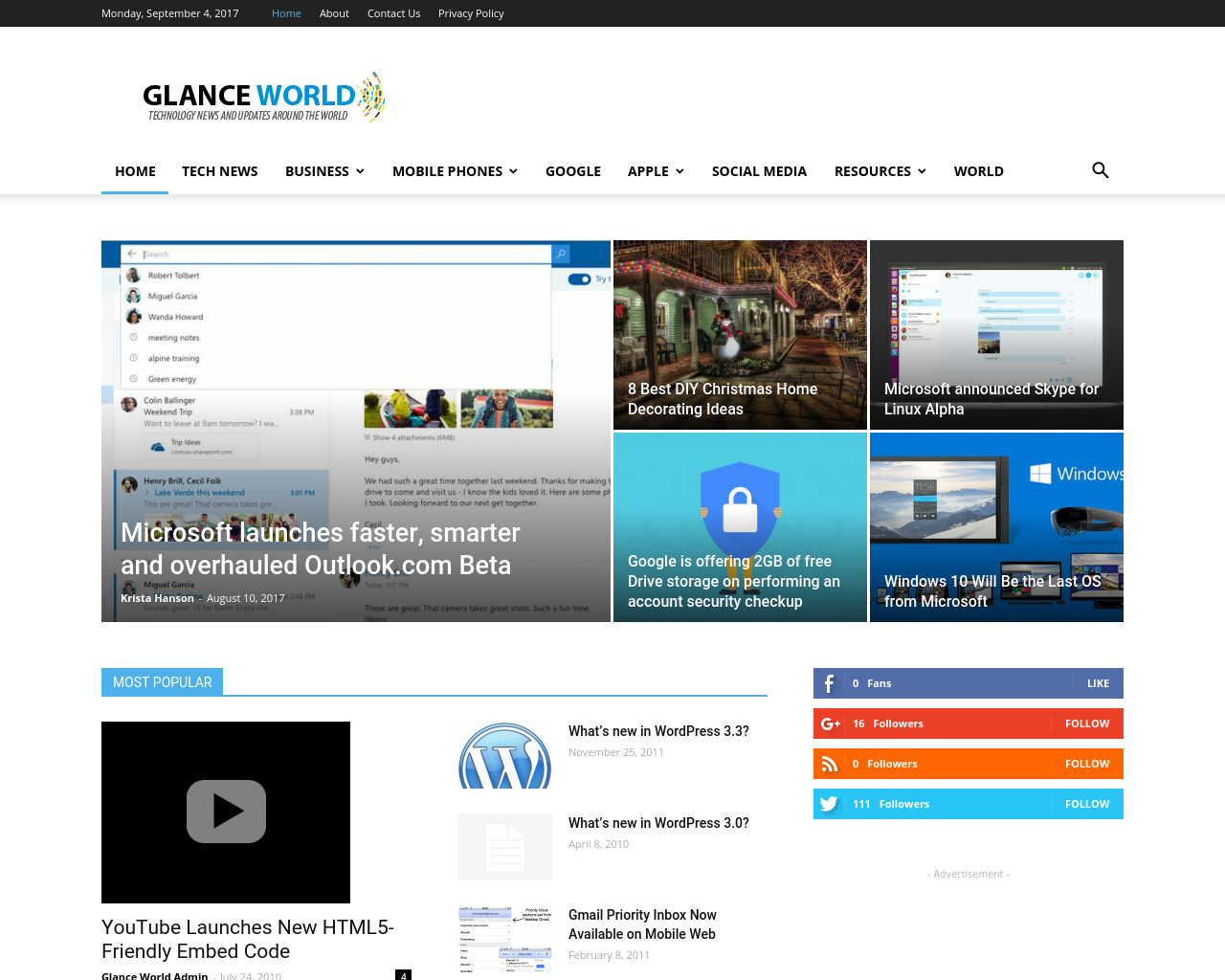 Glance-World-Advertising-Reviews-Pricing