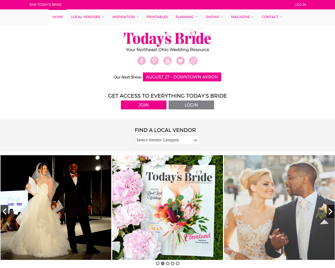 Today's-Bride-Advertising-Reviews-Pricing