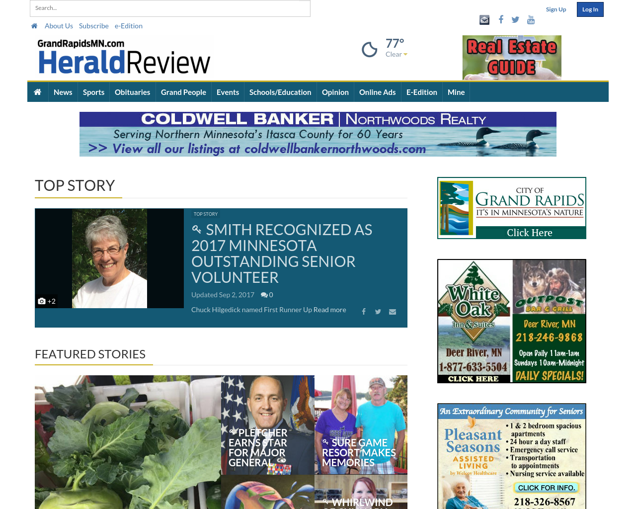 Grand-Rapids-Herald-Review-Advertising-Reviews-Pricing