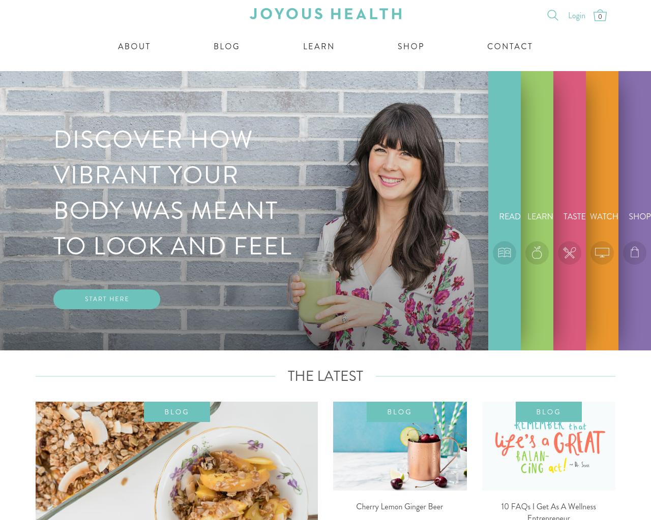 Joyous-Health-Advertising-Reviews-Pricing