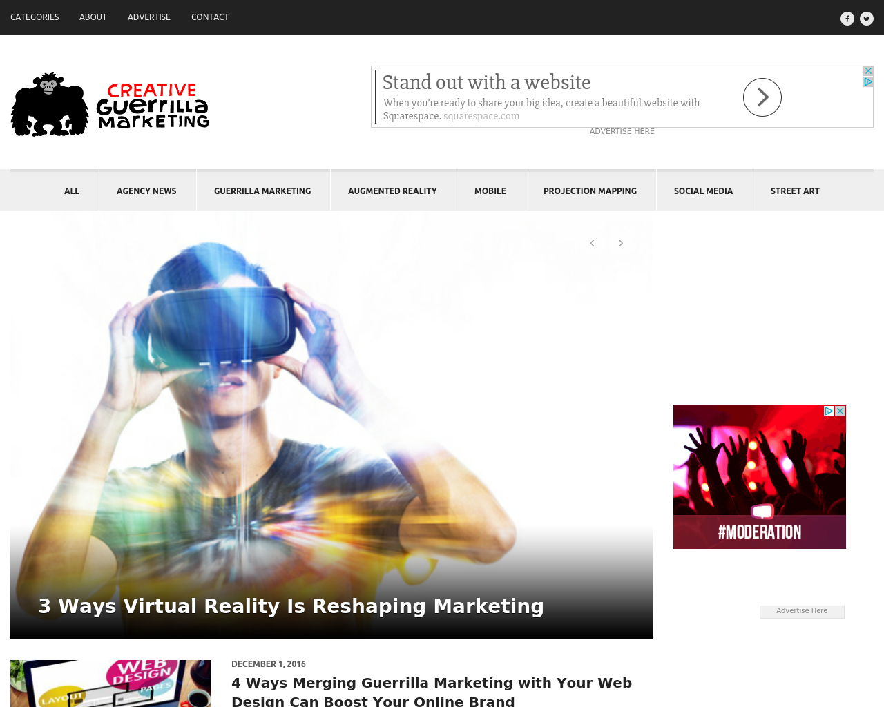 Creative-Guerilla-Marketing-Advertising-Reviews-Pricing