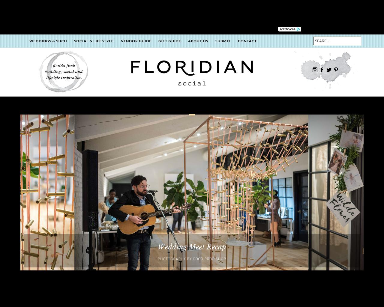 Floridian-Weddings-Advertising-Reviews-Pricing