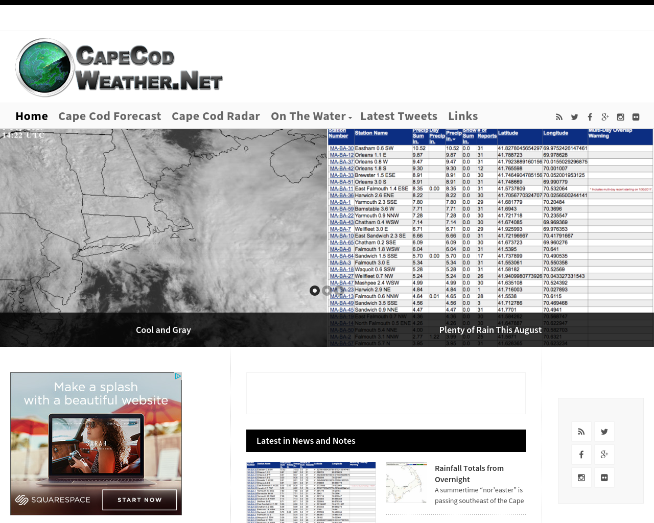 CapeCodWeather.net-Advertising-Reviews-Pricing