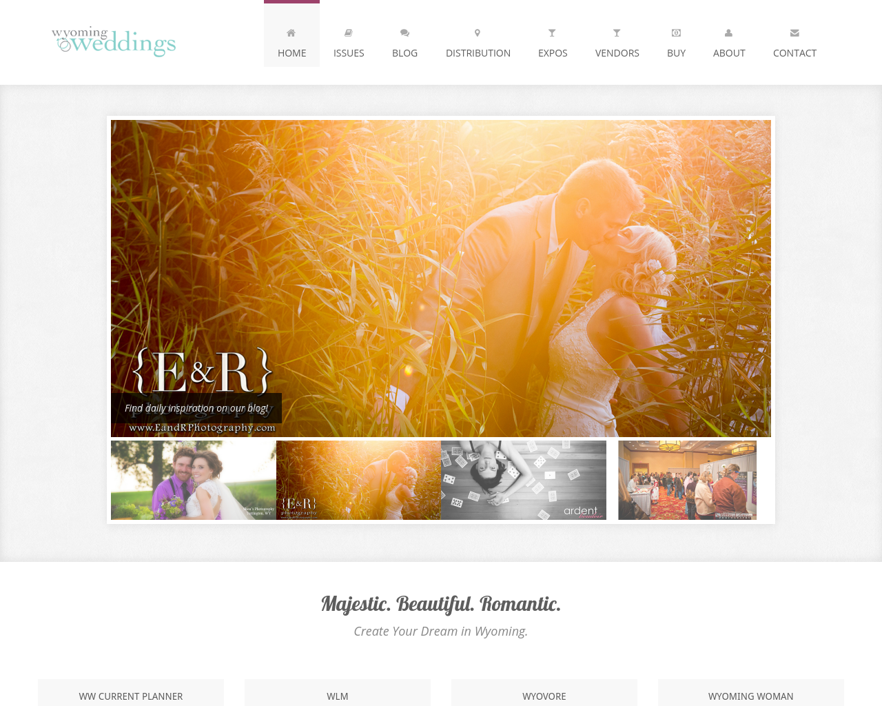 Wyoming-Weddings-Magazine-Advertising-Reviews-Pricing