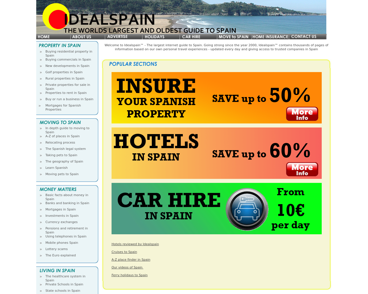 Ideal-Spain-Advertising-Reviews-Pricing