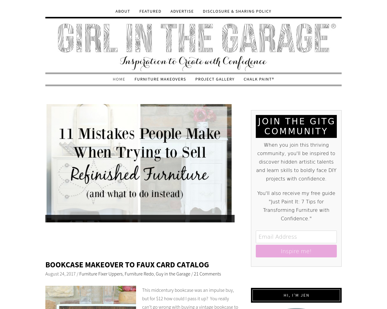 Girl-In-The-Garage-Advertising-Reviews-Pricing