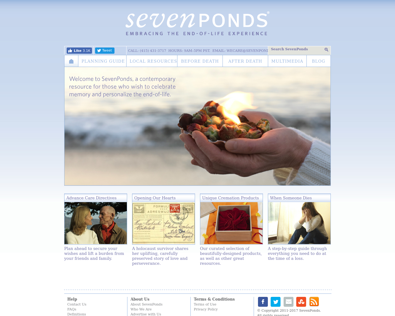 SevenPonds.com-Advertising-Reviews-Pricing