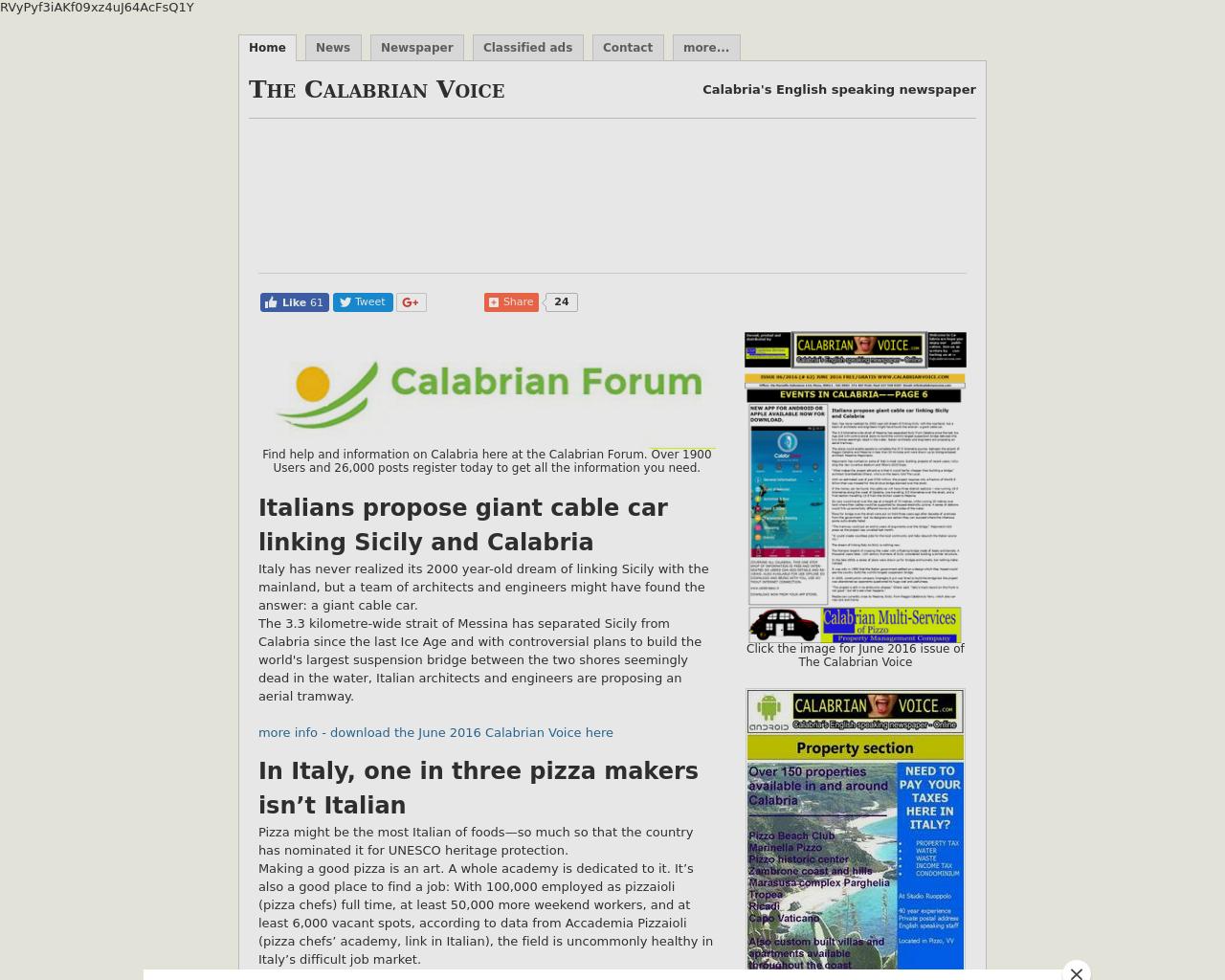 Calabrian-Voice.com-Advertising-Reviews-Pricing