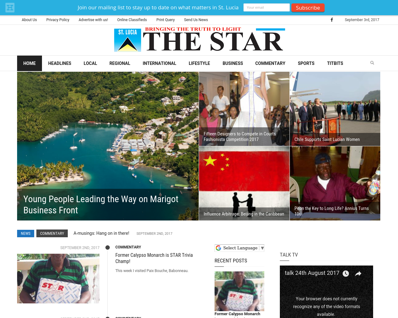 St.-Lucia-STAR-Advertising-Reviews-Pricing