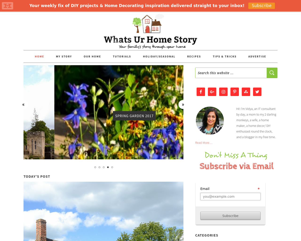 Whats-ur-home-story-Advertising-Reviews-Pricing