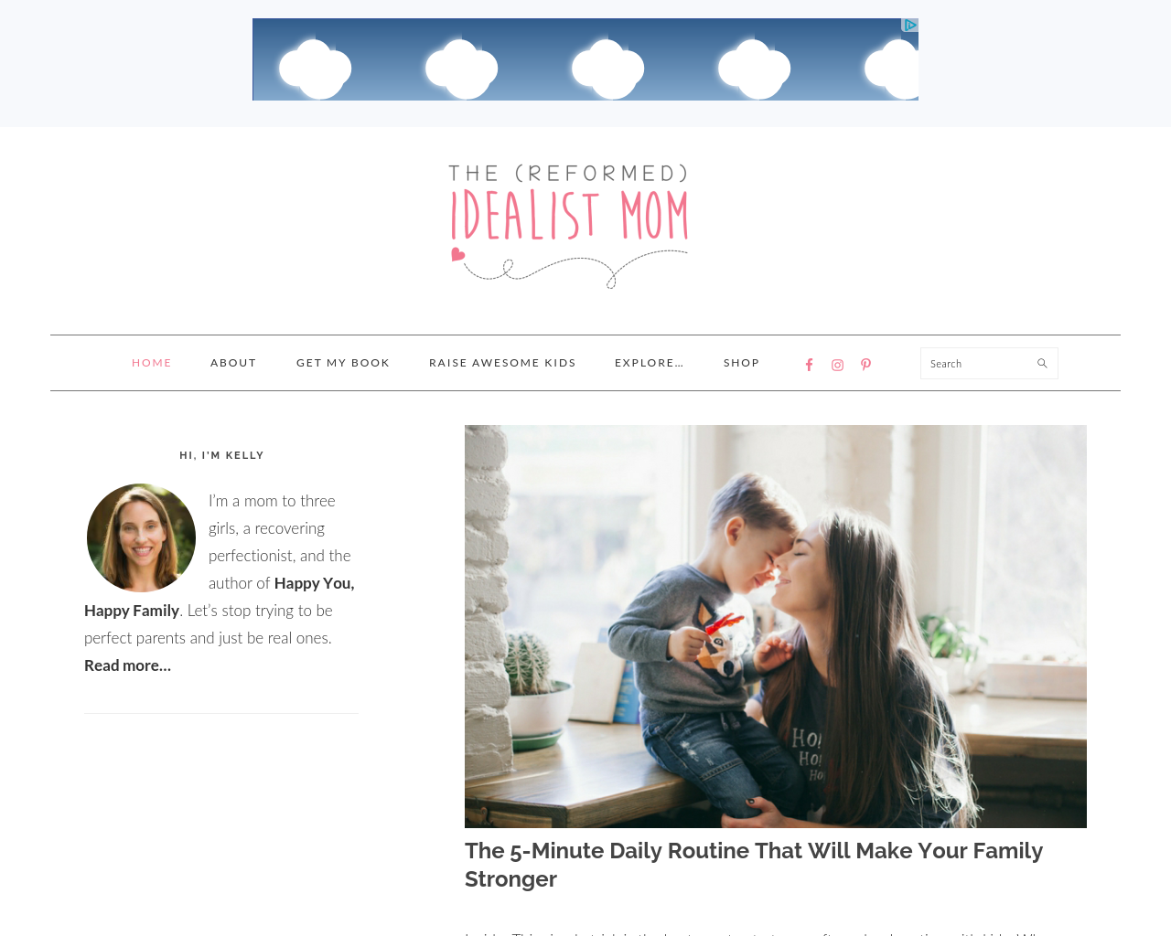 The-(Reformed)-Idealist-Mom-Advertising-Reviews-Pricing