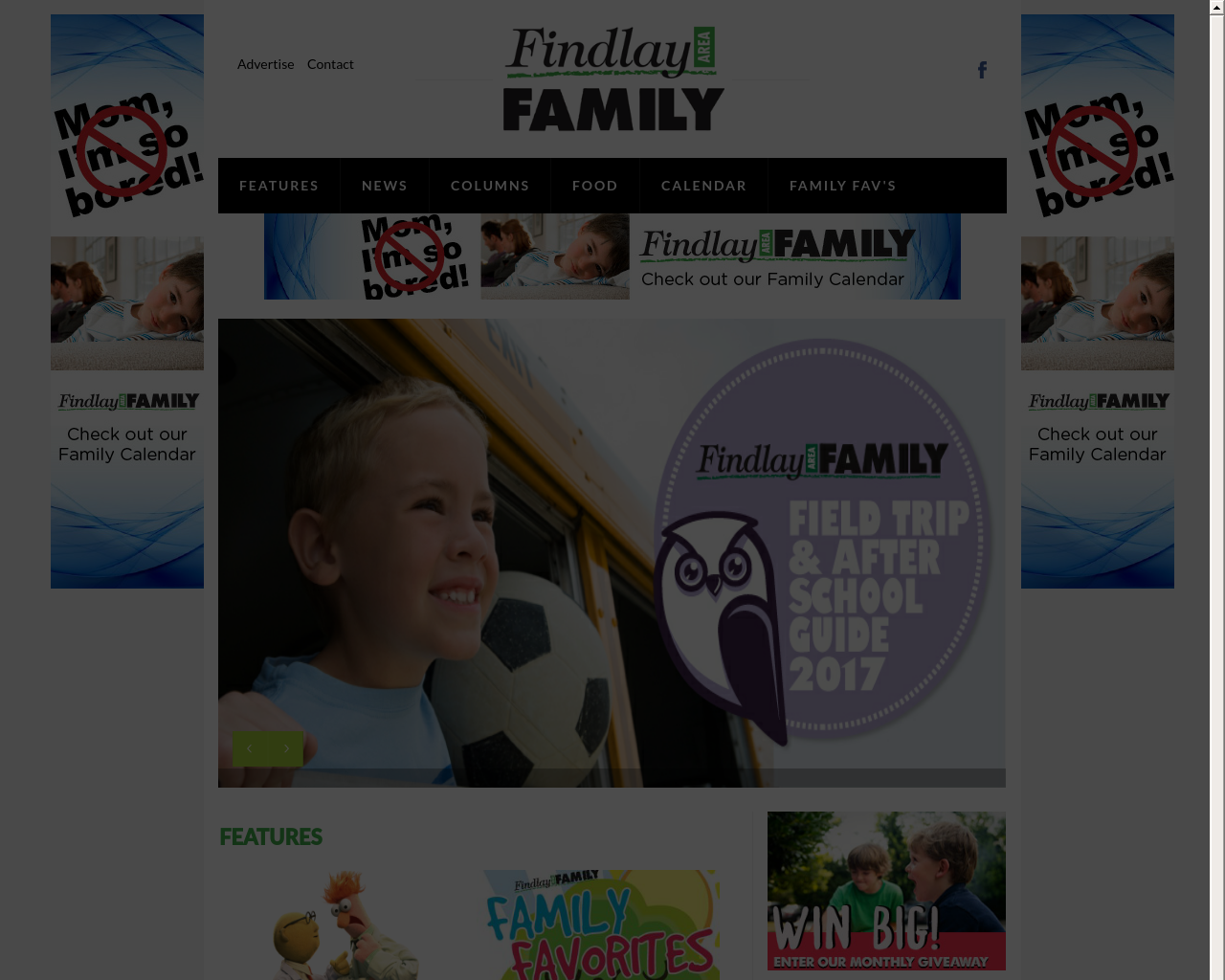 Findlay-FAMILY-Advertising-Reviews-Pricing
