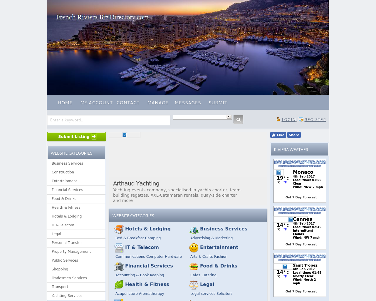French-Riviera-Biz-Directory.com-Advertising-Reviews-Pricing