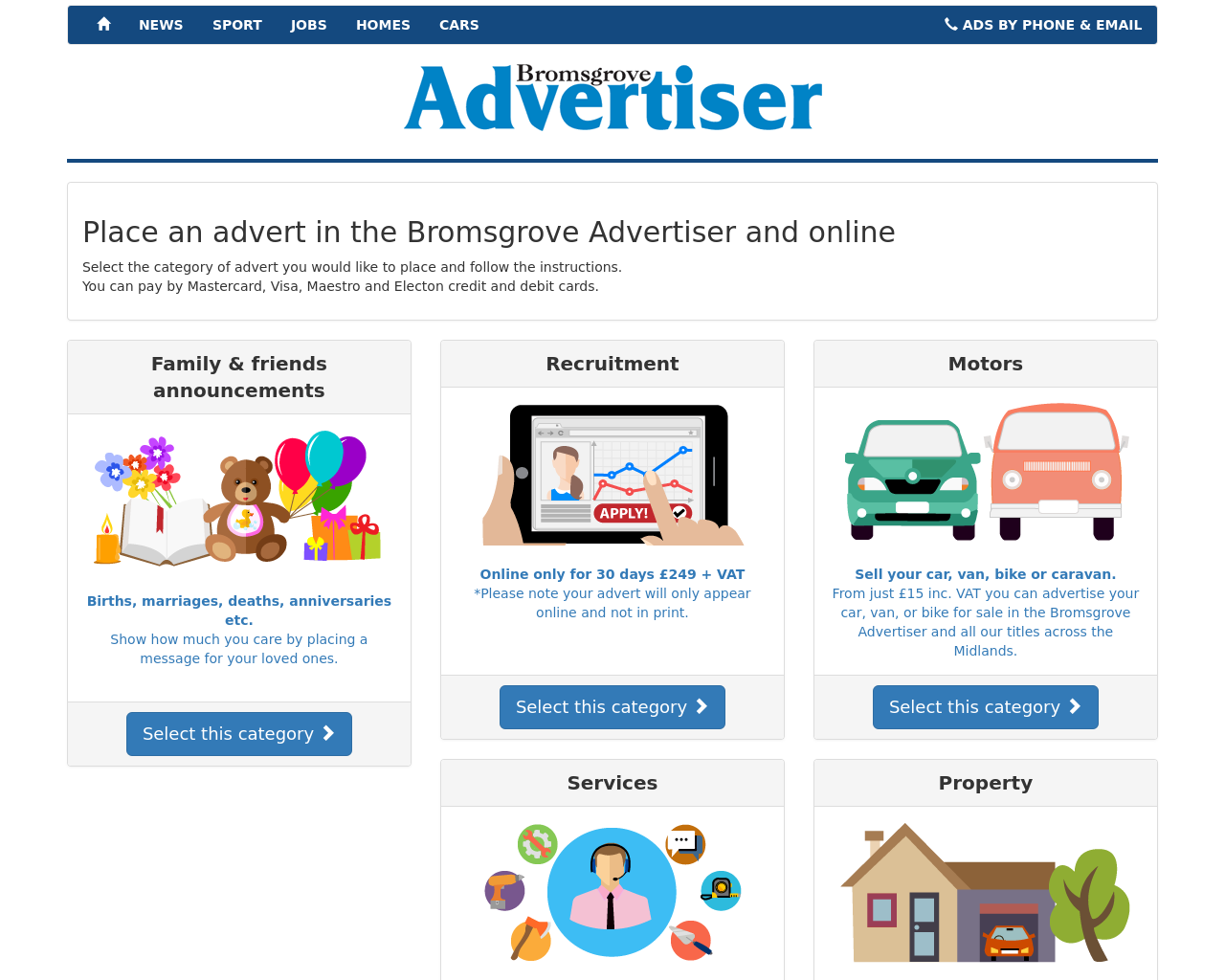 Broms-Grove-Advertiser-Advertising-Reviews-Pricing