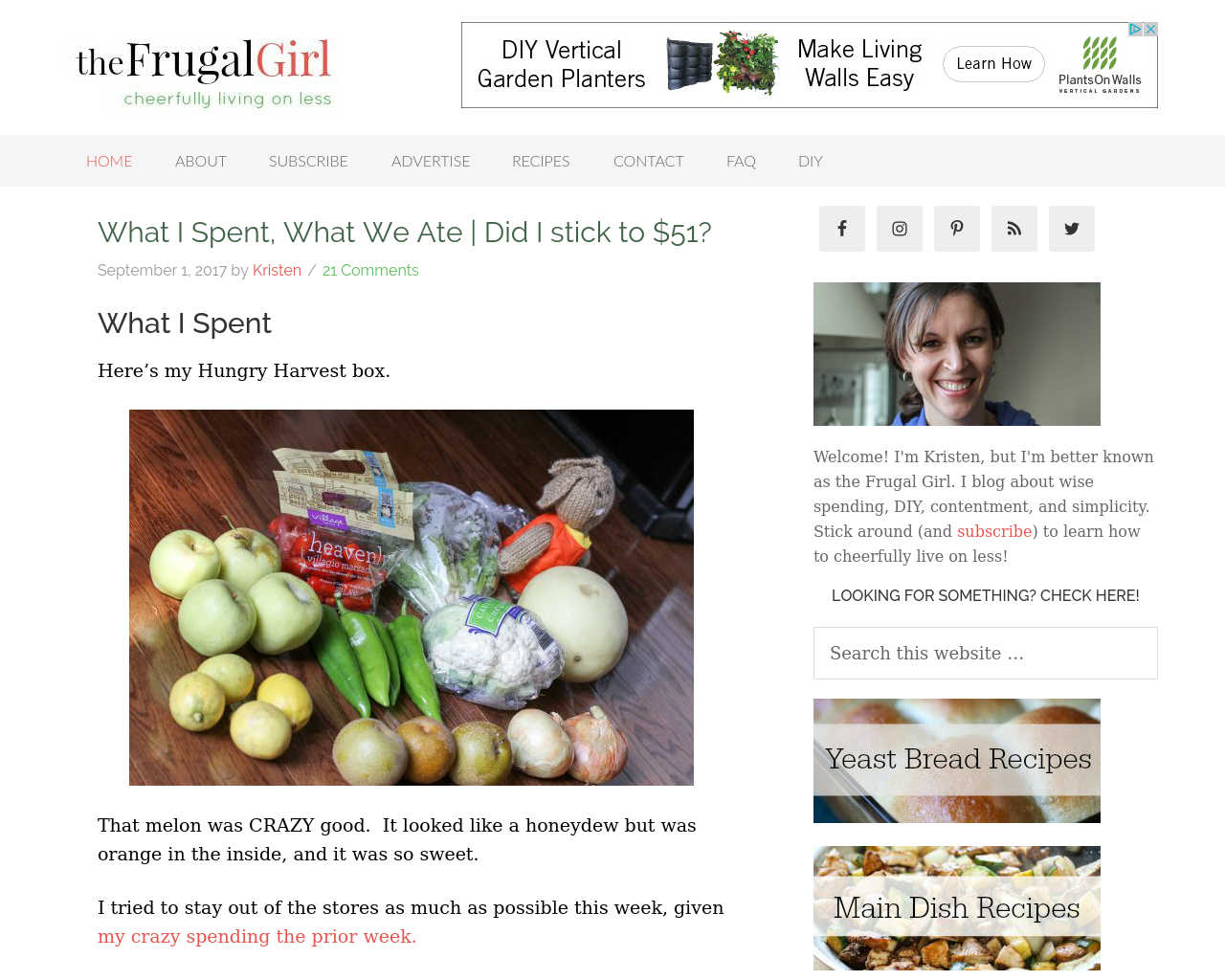 The-Frugal-Girl-Advertising-Reviews-Pricing