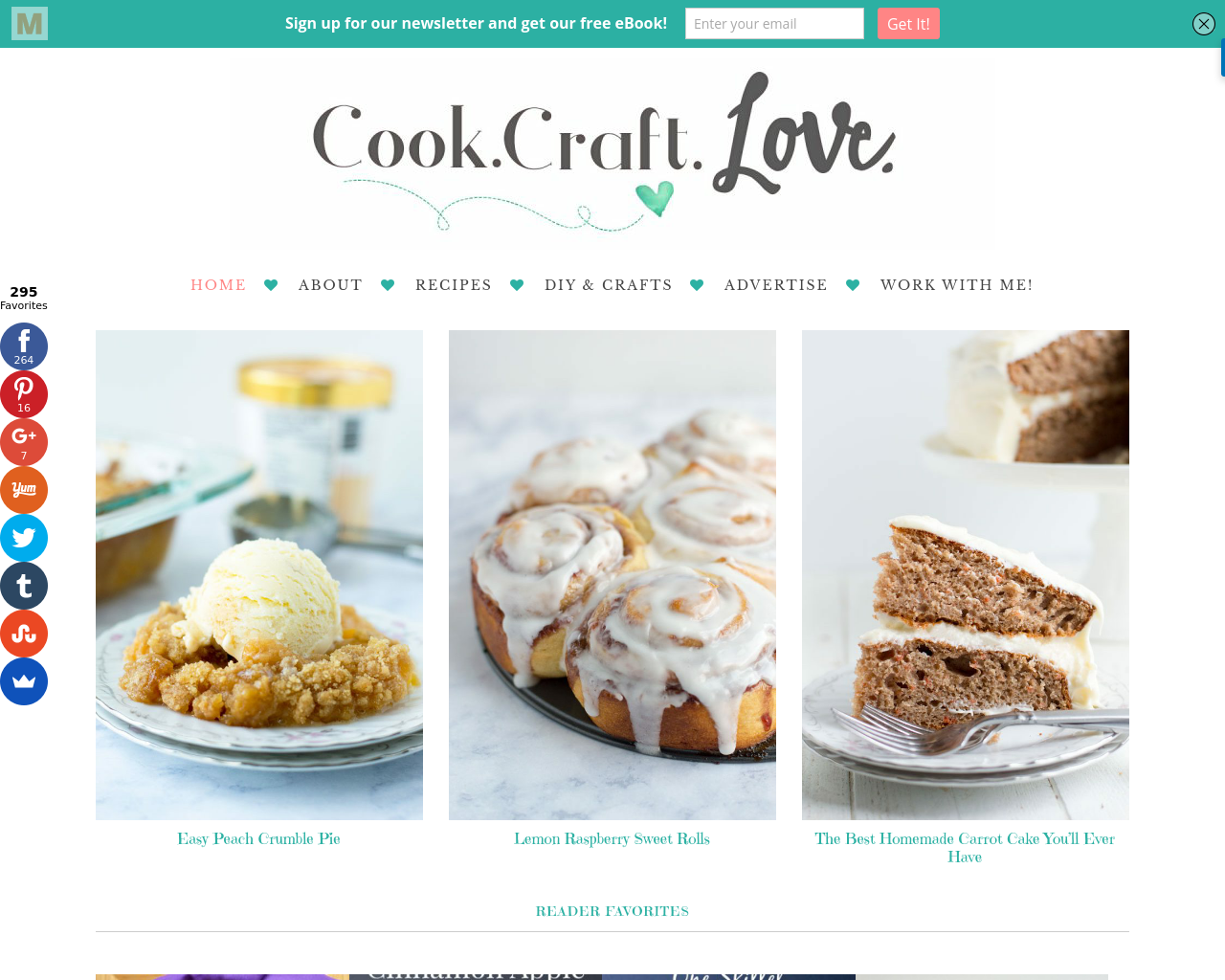 Cook-Craft-Love-Advertising-Reviews-Pricing