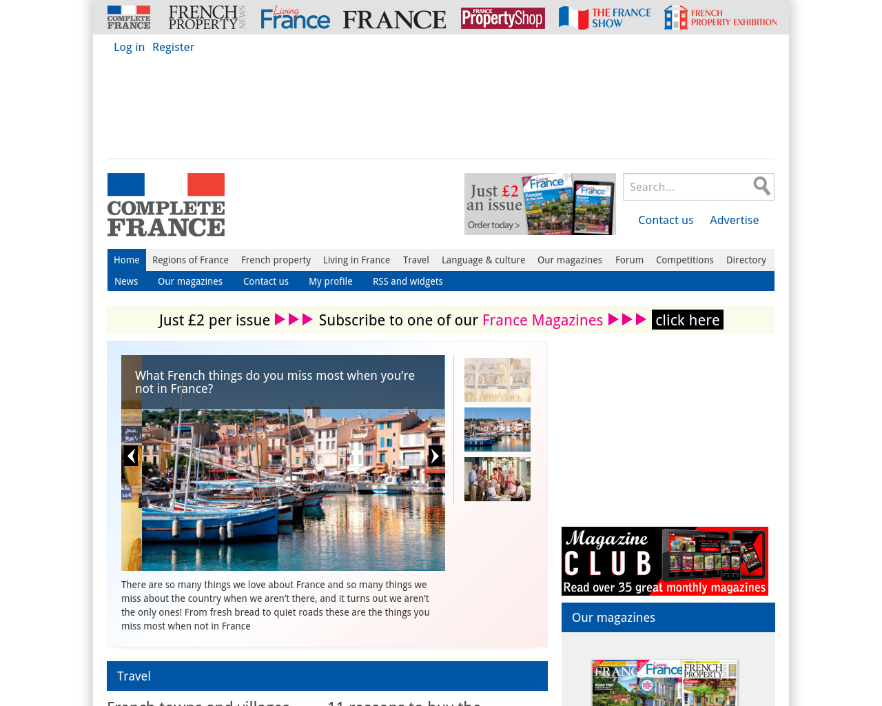 Complete-France-Advertising-Reviews-Pricing