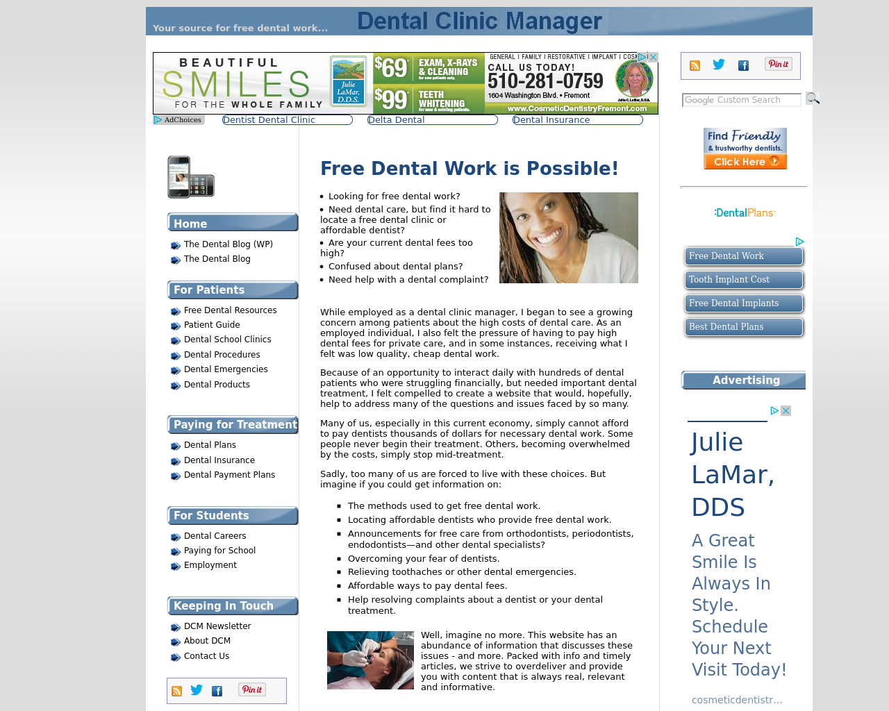 Dental-Clinic-Manager-Advertising-Reviews-Pricing