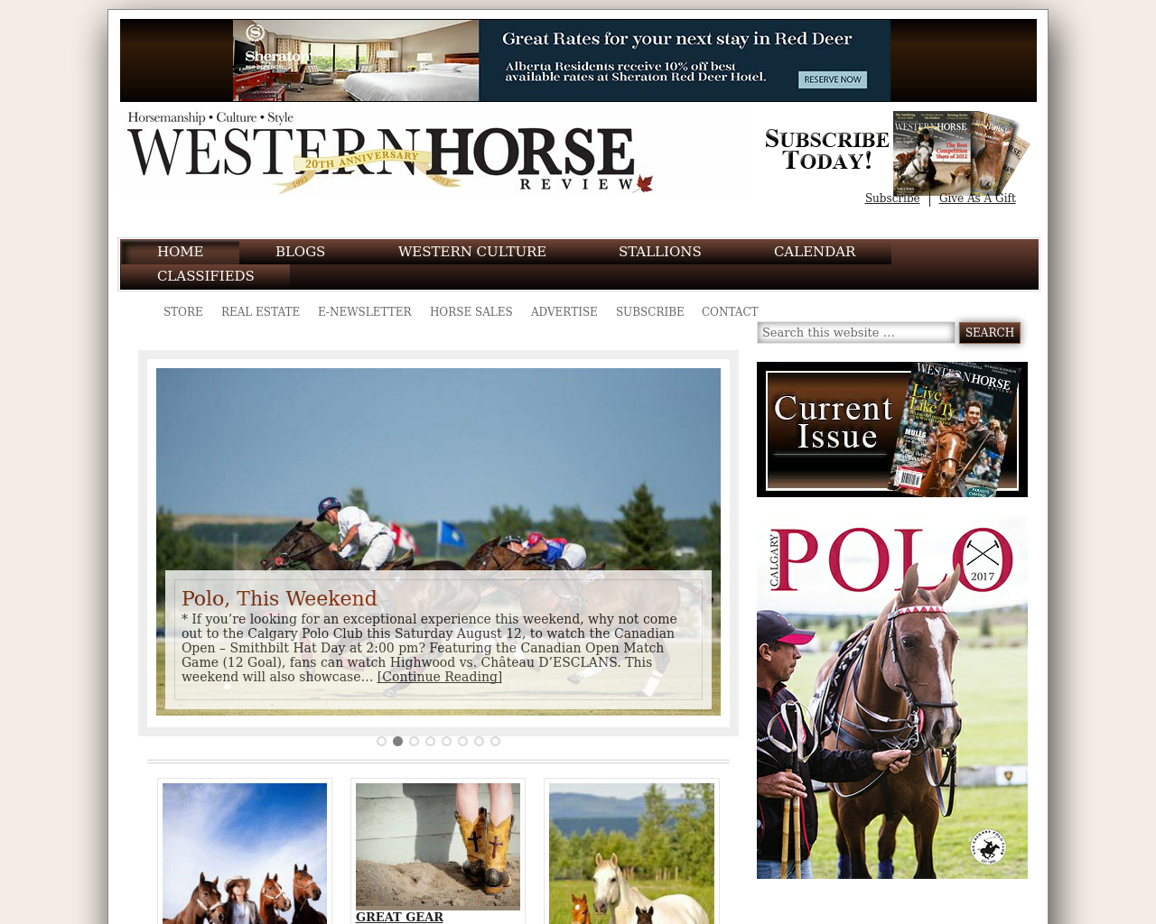 Western-Horse-Review-Advertising-Reviews-Pricing