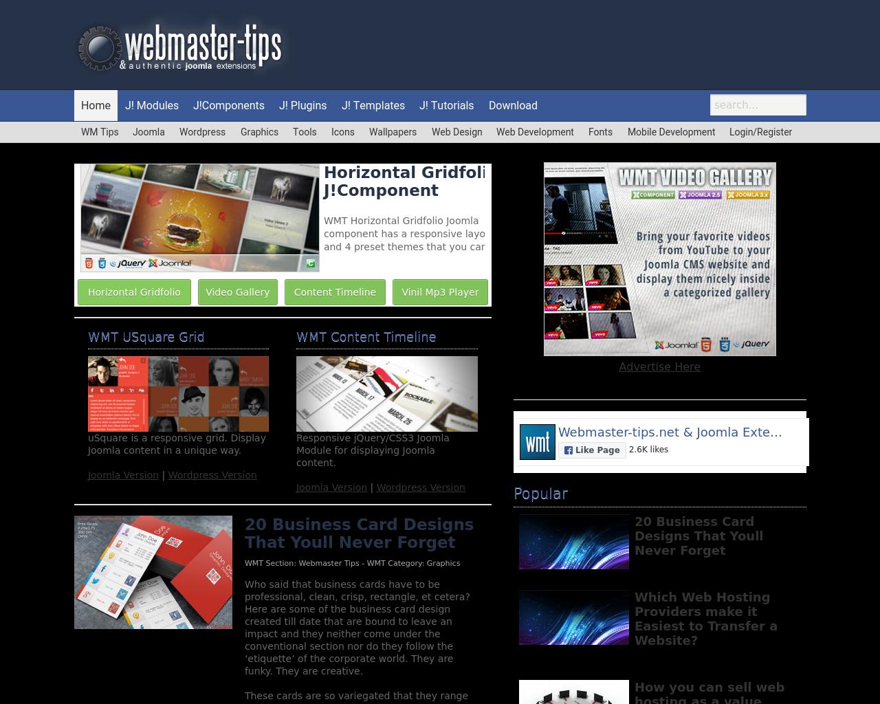Webmaster-tips-Advertising-Reviews-Pricing