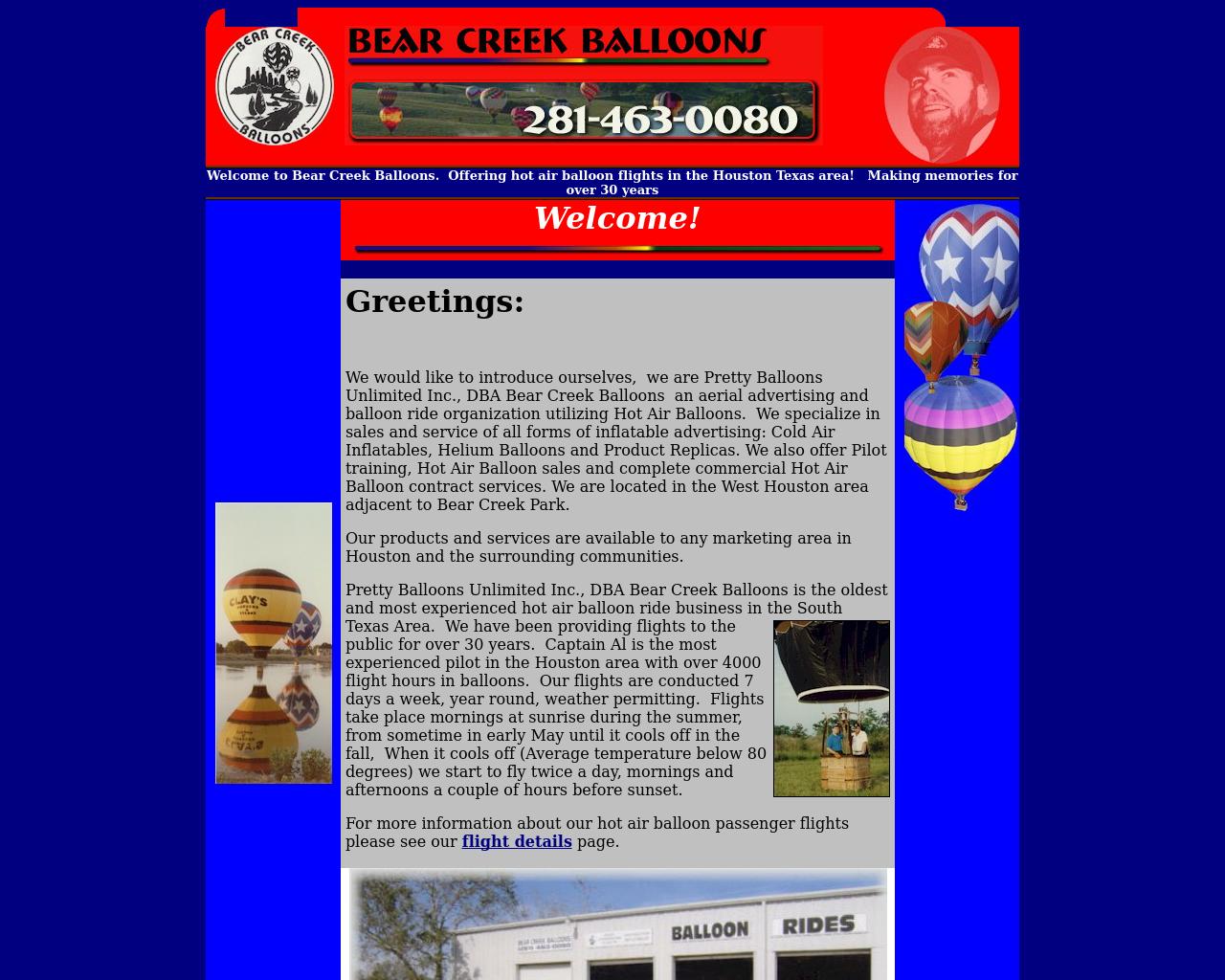 Bear-Creek-Balloons-Advertising-Reviews-Pricing