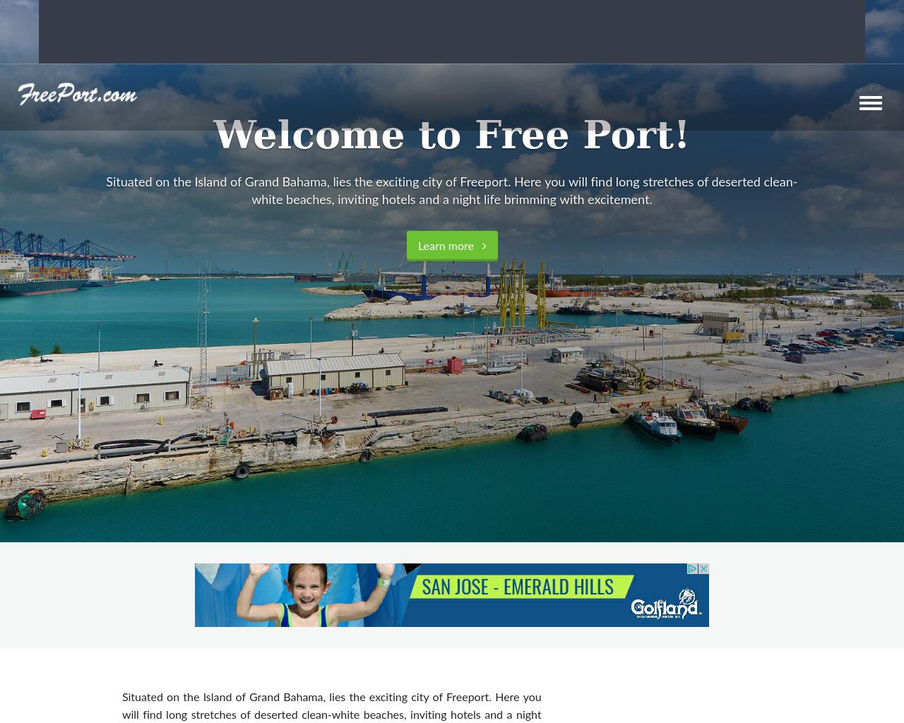 freeport.com-Advertising-Reviews-Pricing