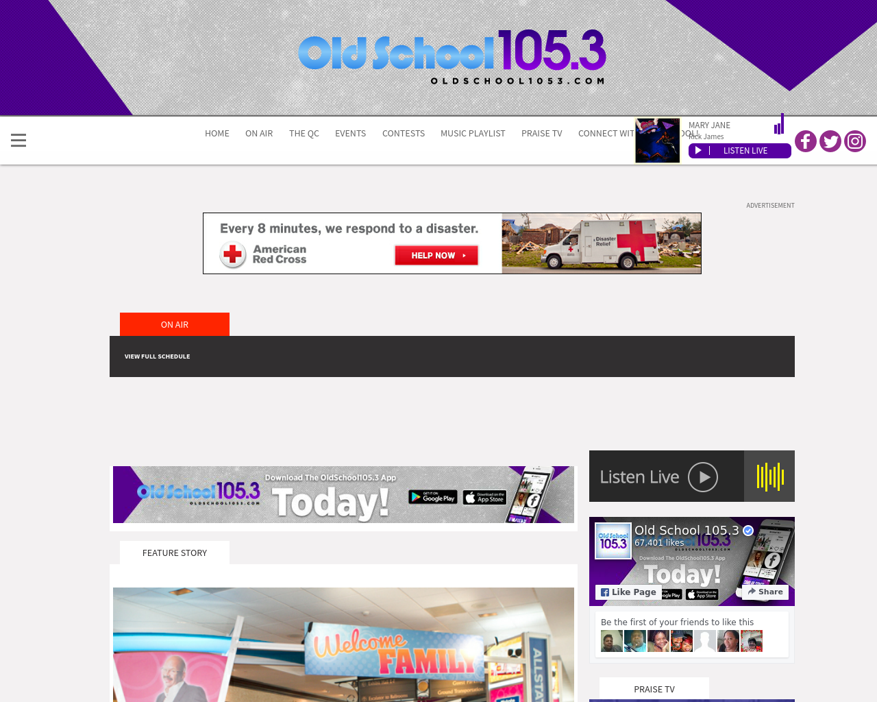 Old-School-105.3-Advertising-Reviews-Pricing