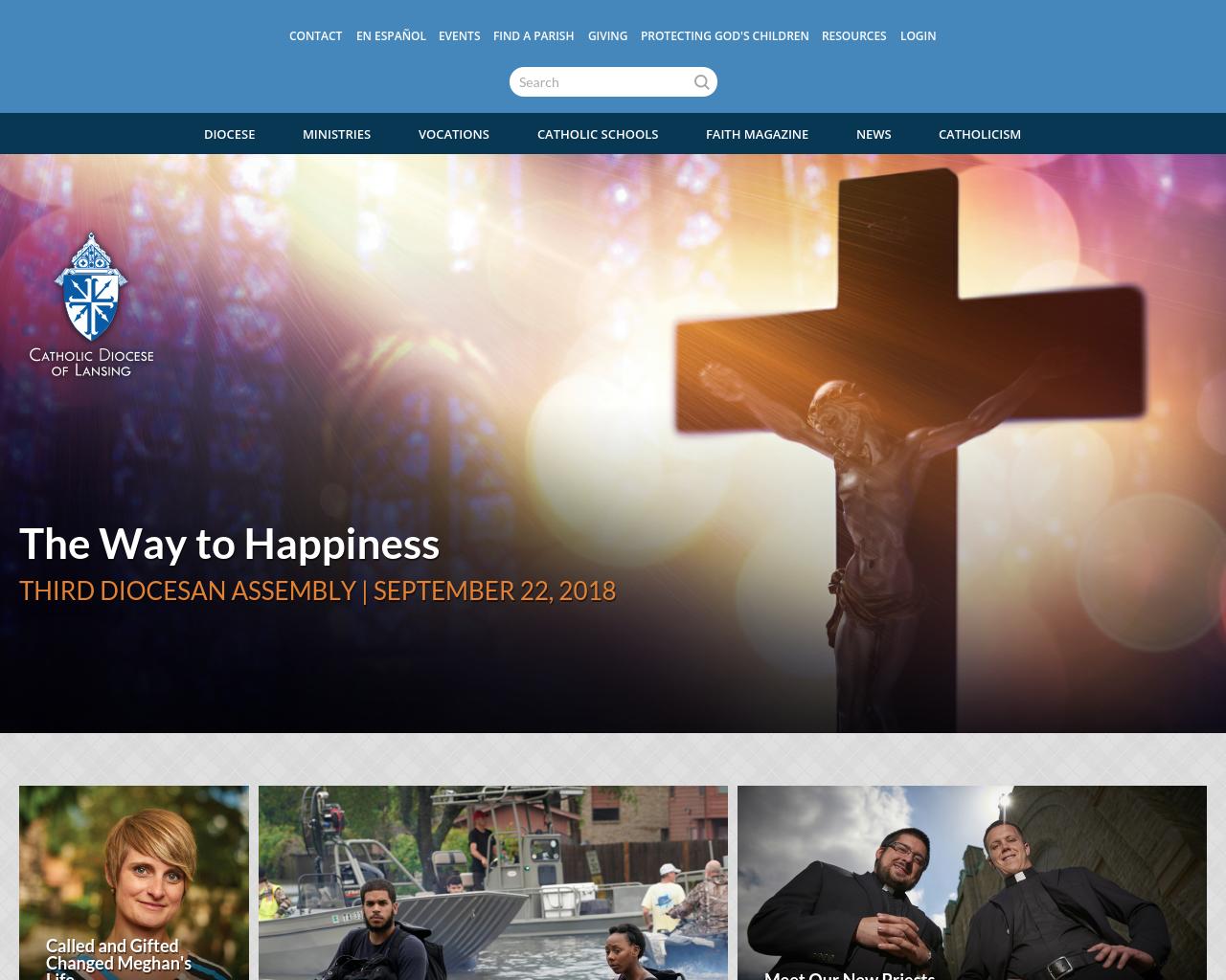 Diocese-Of-Lansing-Advertising-Reviews-Pricing