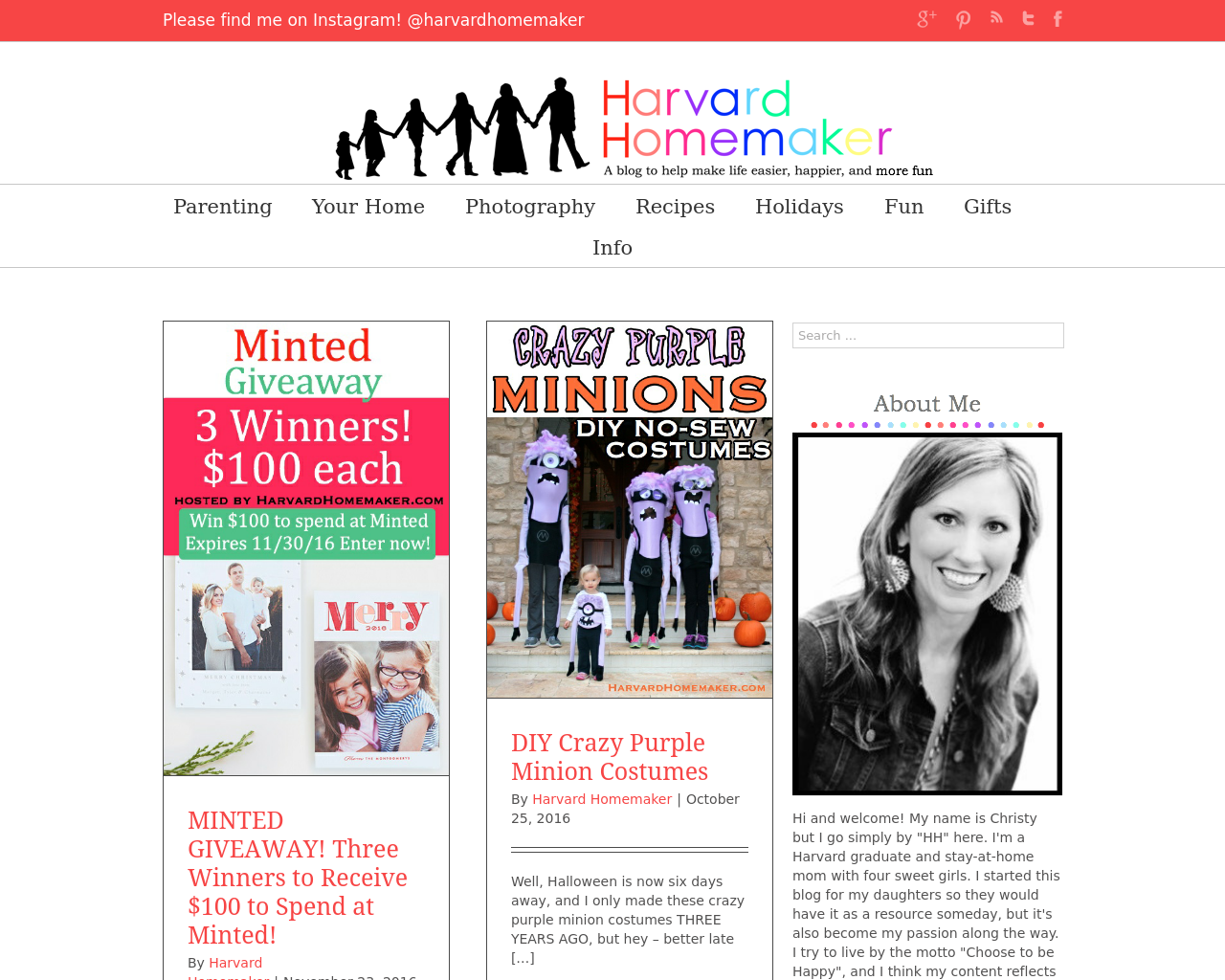 Harvard-Homemaker-Advertising-Reviews-Pricing