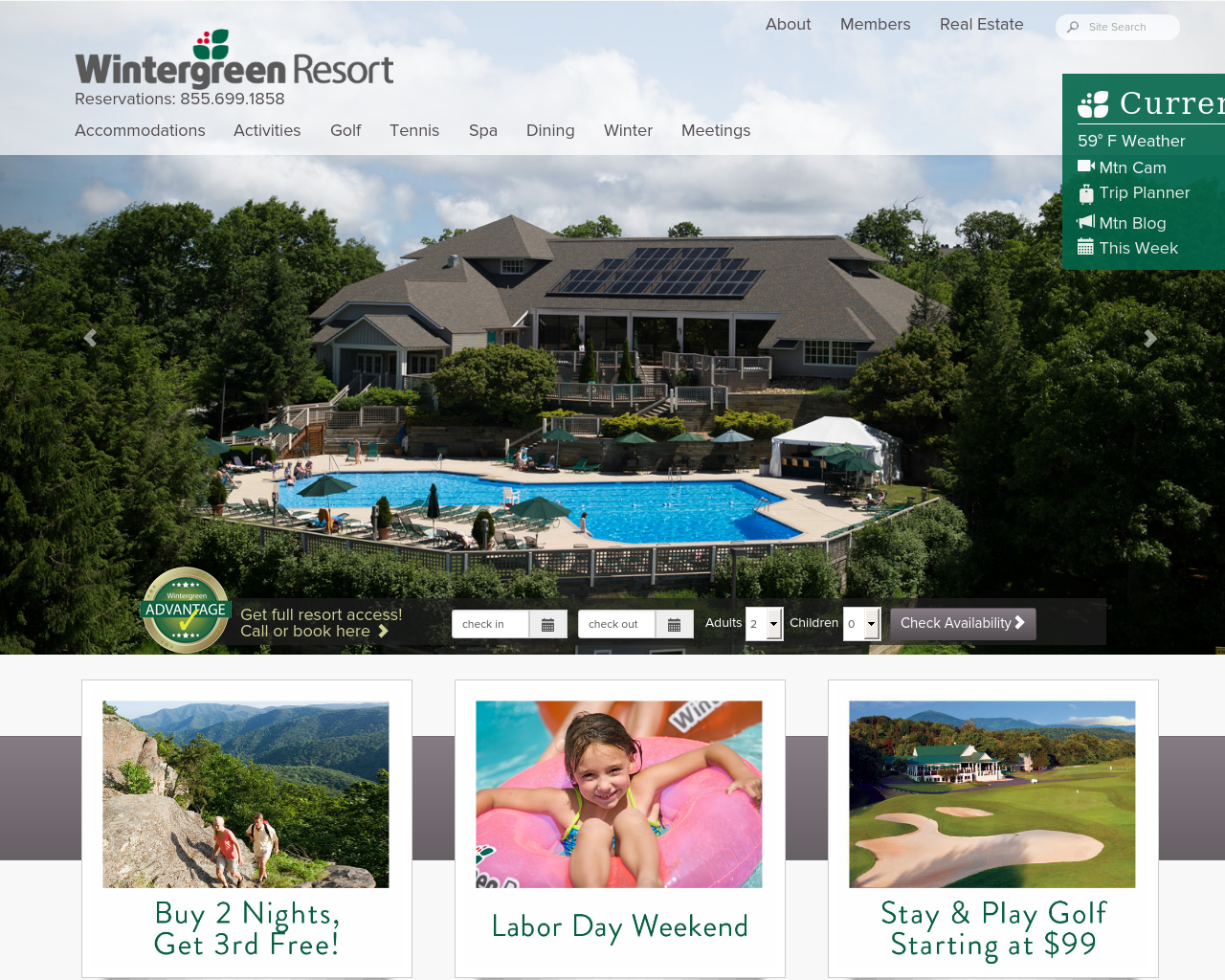 Wintergreen-Resort-Advertising-Reviews-Pricing