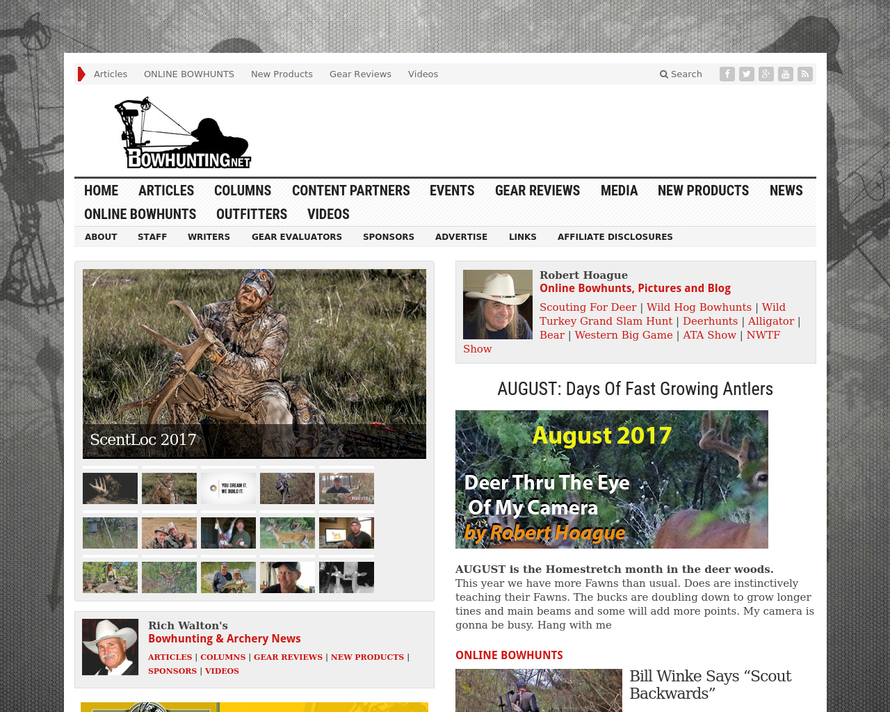 Bowhunting.net-Advertising-Reviews-Pricing