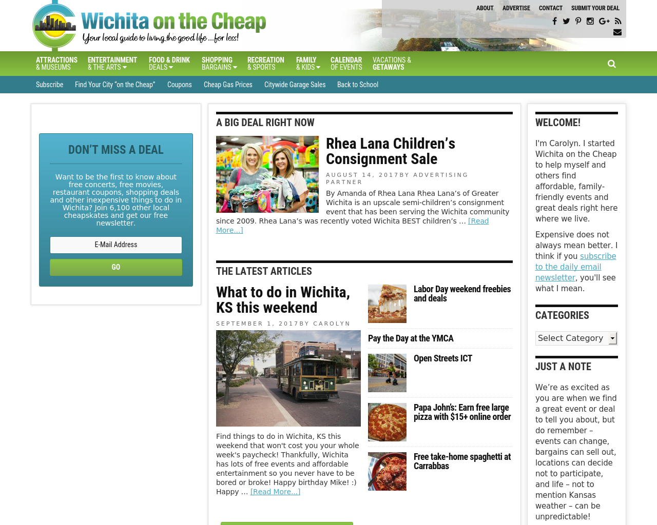 Wichita-on-the-Cheap-Advertising-Reviews-Pricing