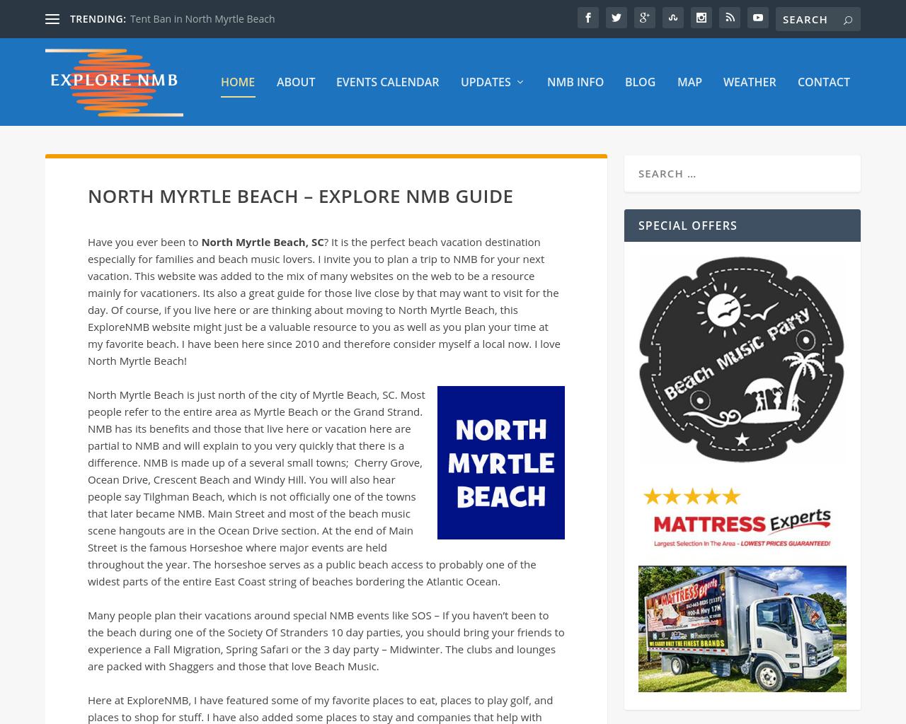 Explore-NMB-Advertising-Reviews-Pricing