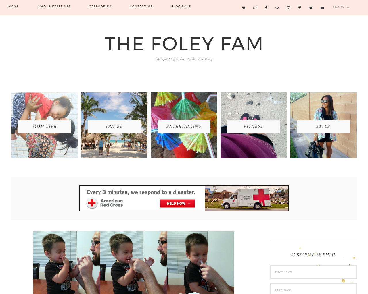 The-Foley-Fam-Advertising-Reviews-Pricing