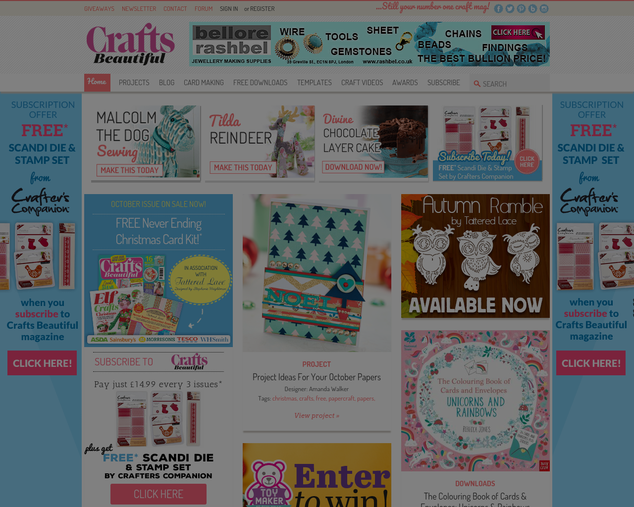 Crafts-Beautiful-Advertising-Reviews-Pricing