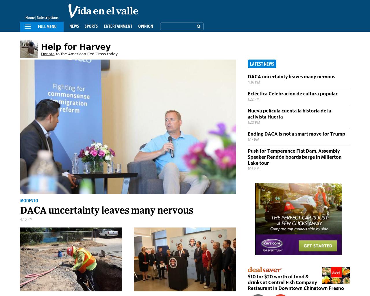Vida-en-el-valle-Advertising-Reviews-Pricing