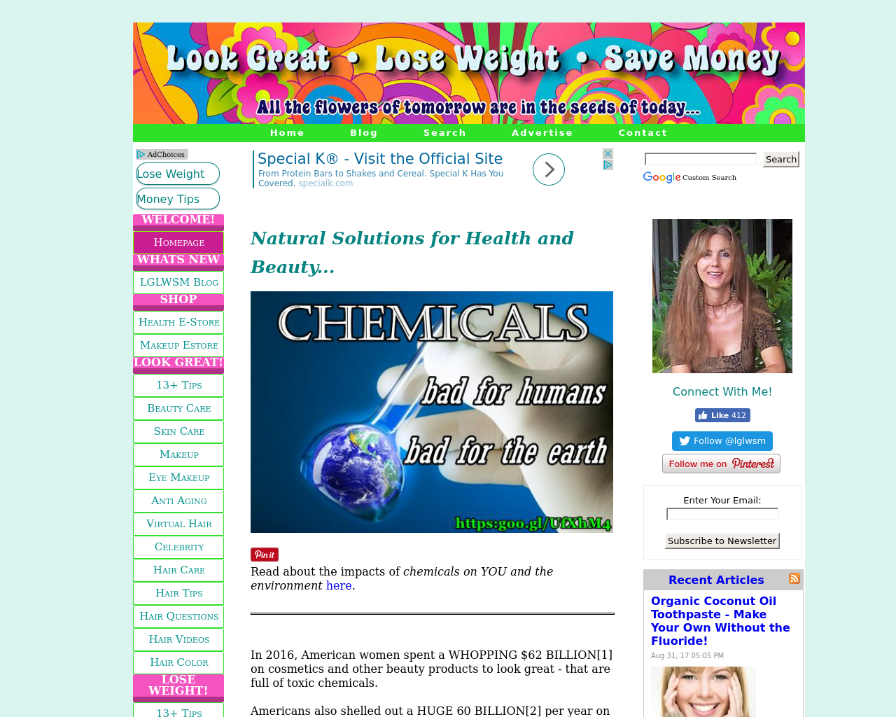 Look-Great,-Lose-Weight,-Save-Money-Advertising-Reviews-Pricing