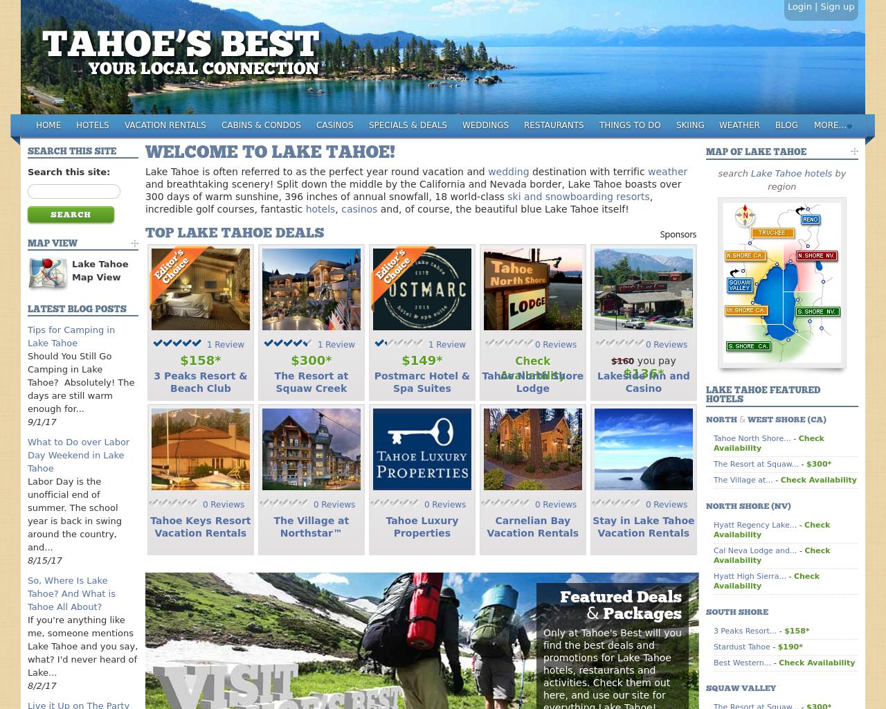 Tahoe's-Best-Advertising-Reviews-Pricing