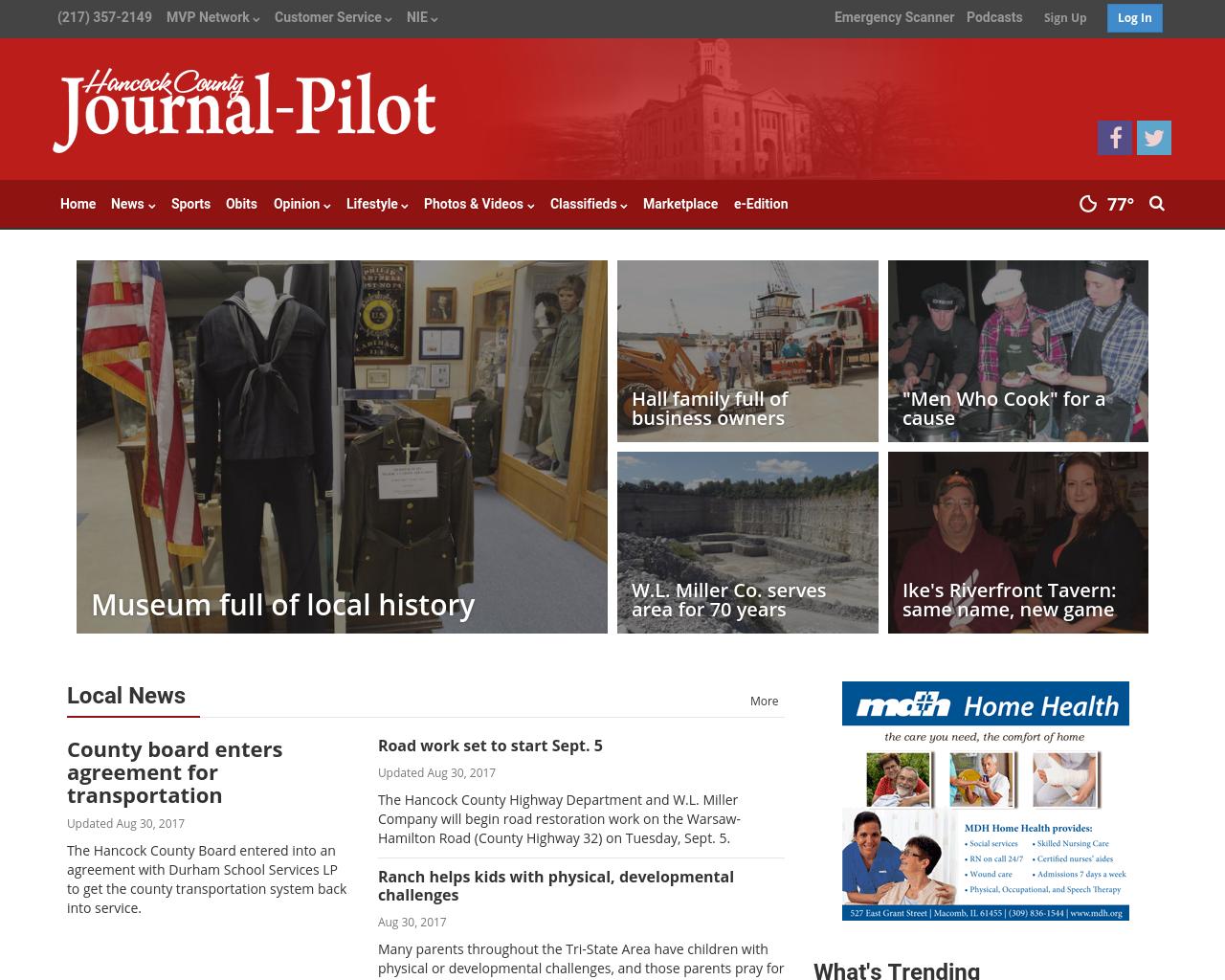 Journal-Pilot-Advertising-Reviews-Pricing