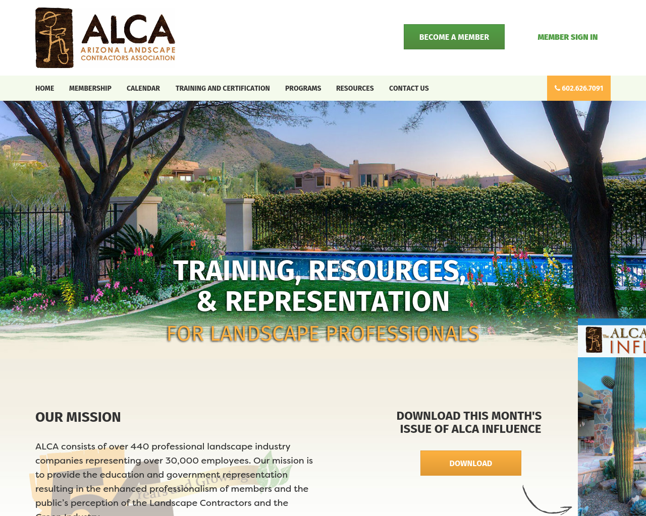Arizona-Landscape-Contractors-Association-Advertising-Reviews-Pricing