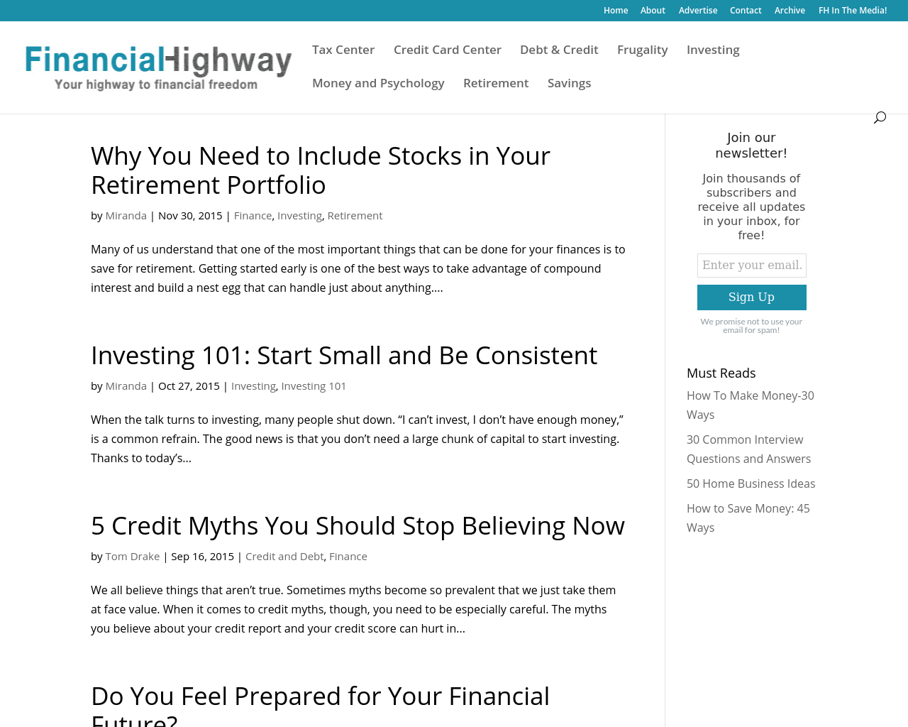 Financial--Highway-Advertising-Reviews-Pricing