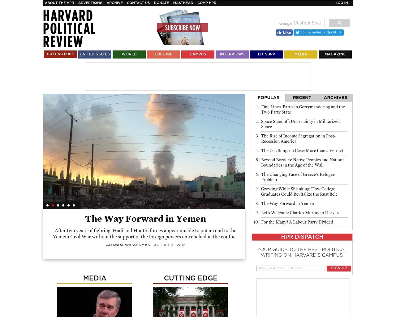 Harvard-Political-Review-Advertising-Reviews-Pricing