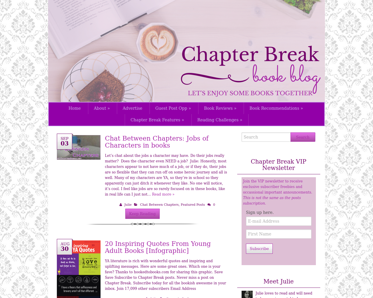 Chapter-Break-.net-Advertising-Reviews-Pricing